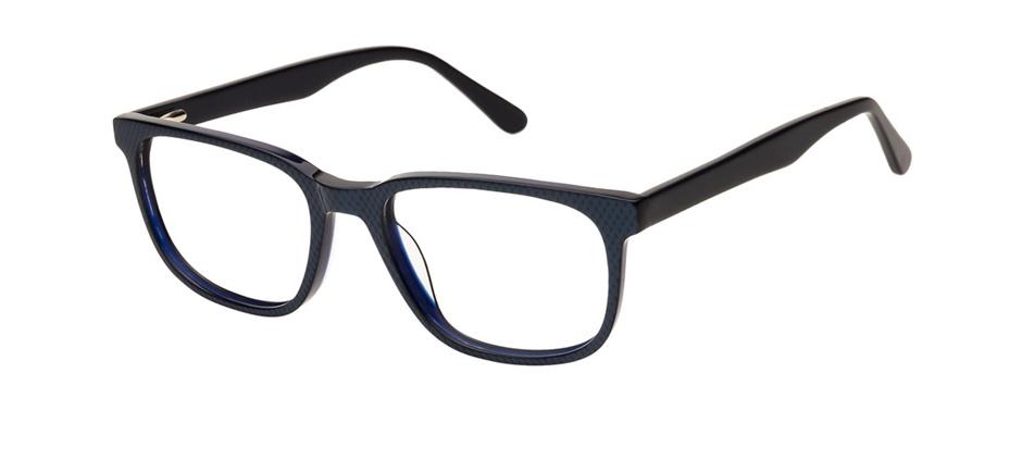product image of Clearly Basics Whitehorse Blue