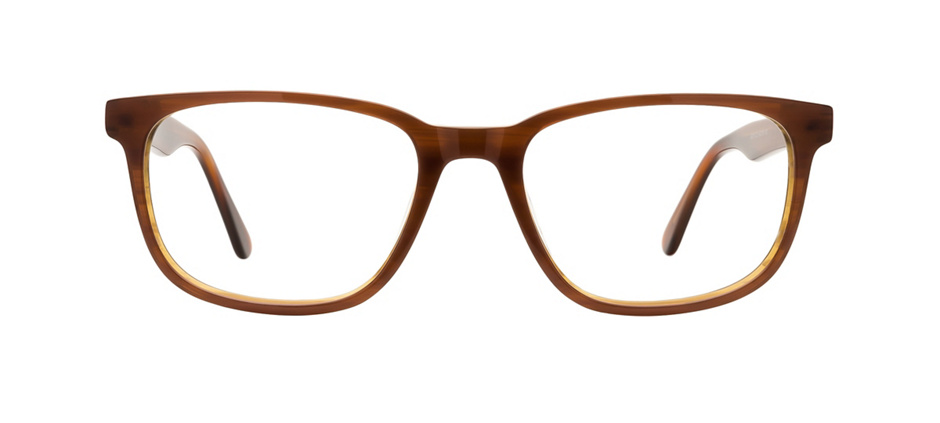 product image of Clearly Basics Whitehorse Brown Horn