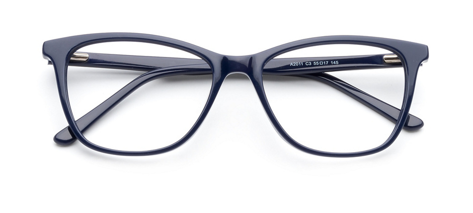 product image of Clearly Basics Summerside Bleu marin