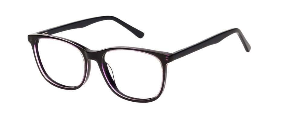 product image of Clearly Basics Kitsilano Purple Crystal