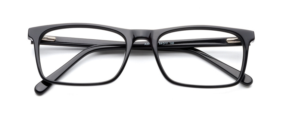 product image of Clearly Basics Red Deer Black