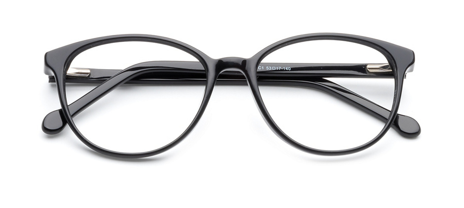 product image of Clearly Basics Laval Noir
