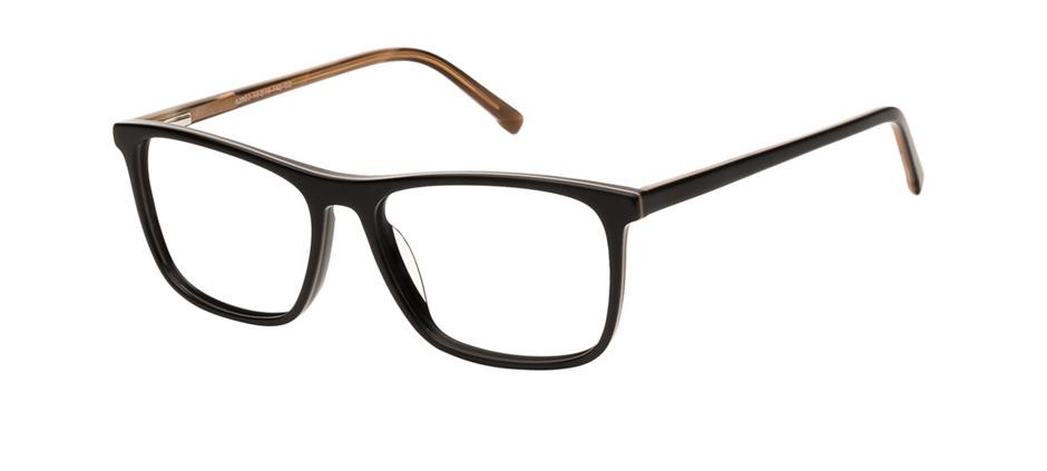 product image of Clearly Basics Comox Black Blush