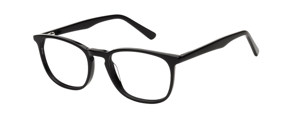 product image of Clearly Basics Yellowknife Black