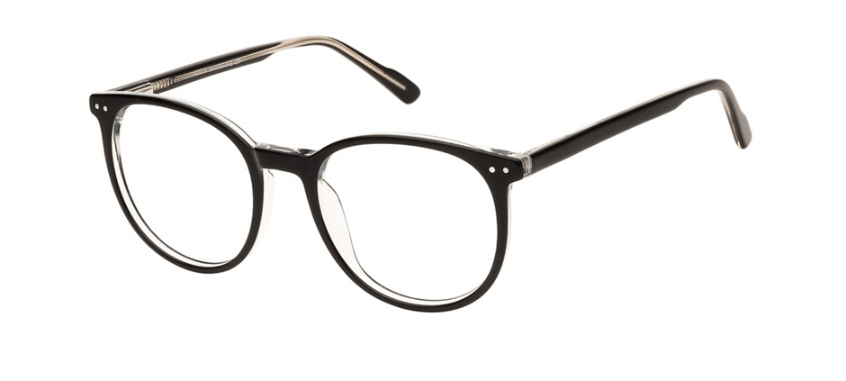 product image of Clearly Basics Cambridge Cristal noir