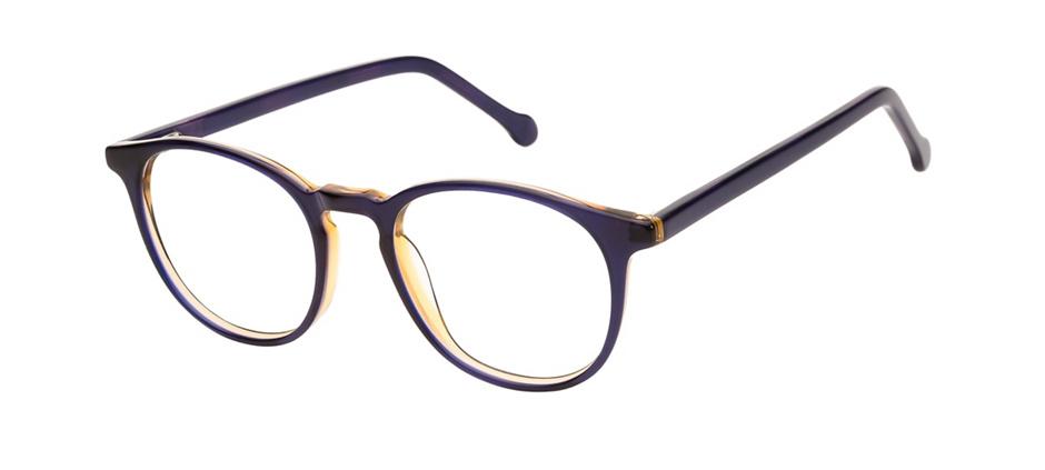 product image of Clearly Basics Cavendish Violet
