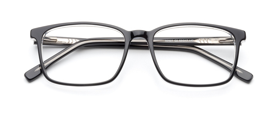 product image of Clearly Basics Ross River Black Crystal