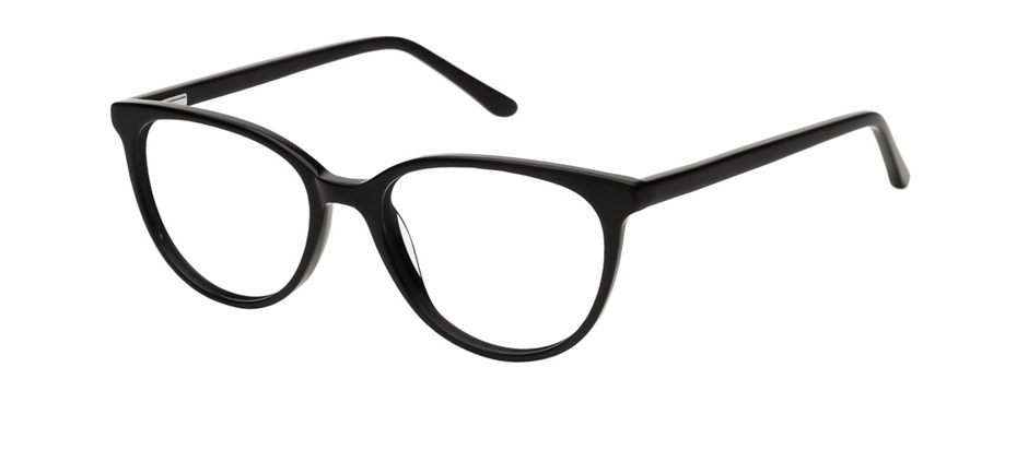 product image of Clearly Basics Cherryville Black