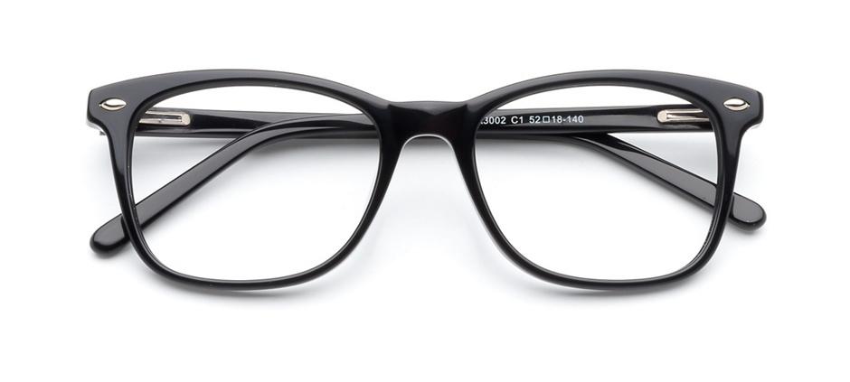 product image of Clearly Basics Lethbridge Black