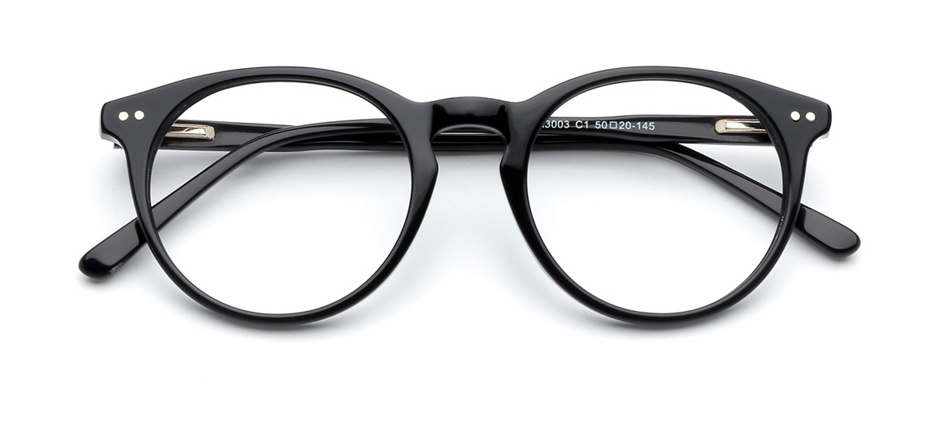 product image of Clearly Basics Canmoor Noir