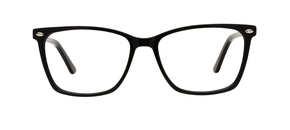 product image of Clearly Basics Georgetown Black