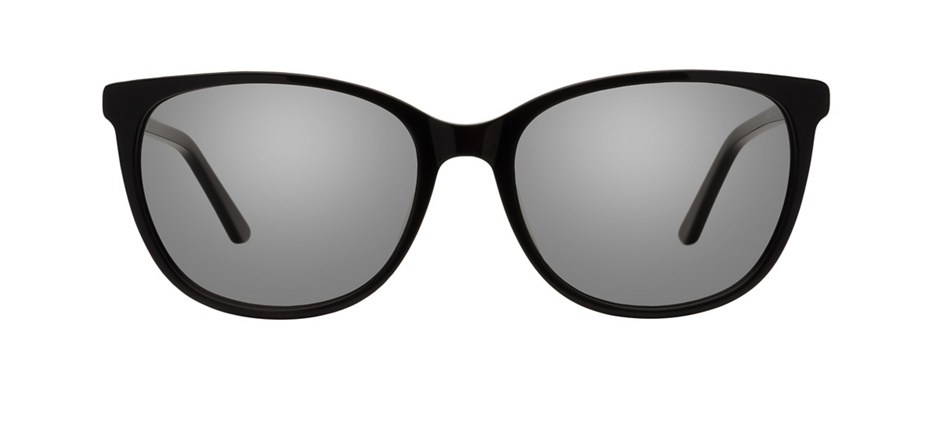 product image of Clearly Basics Swan Hills Black