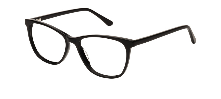 product image of Clearly Basics Lake Louise Black
