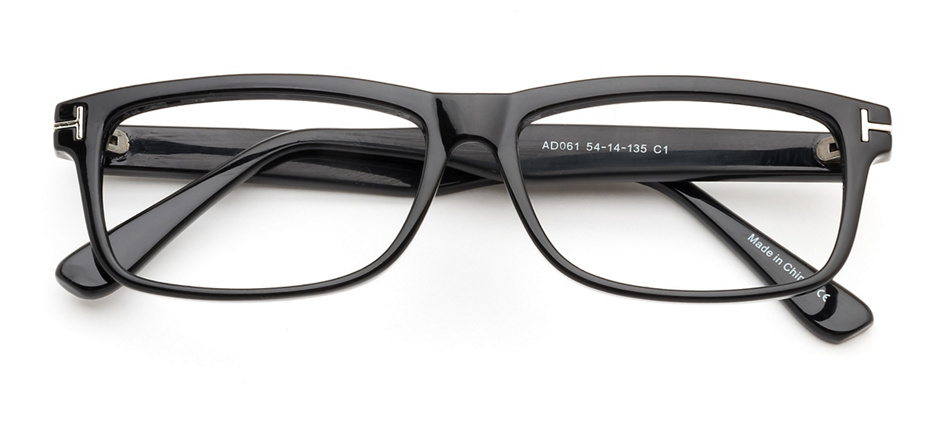 product image of Clearly Basics Grand Bank Black