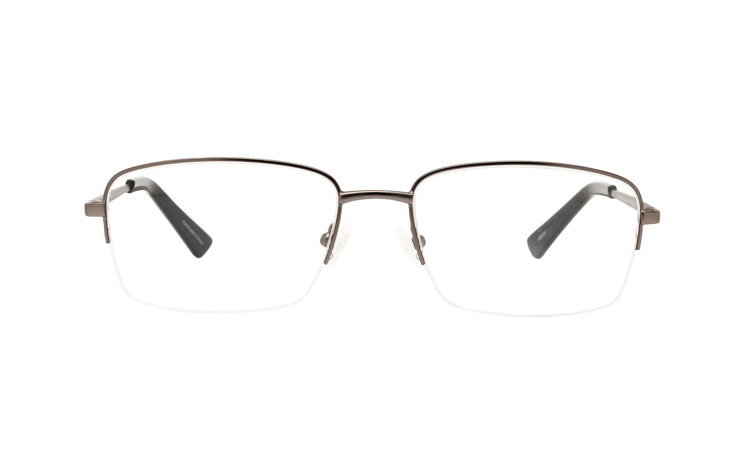http://www.coastal.com/ - Clearly Basics Aillik CLS061 C02 (58) Eyeglasses and Frame in Matte Gunmetal Grey – Online Coastal
