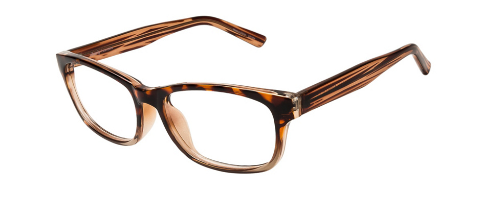 product image of Clearly Basics Airdrie-53 Tortoise Fade