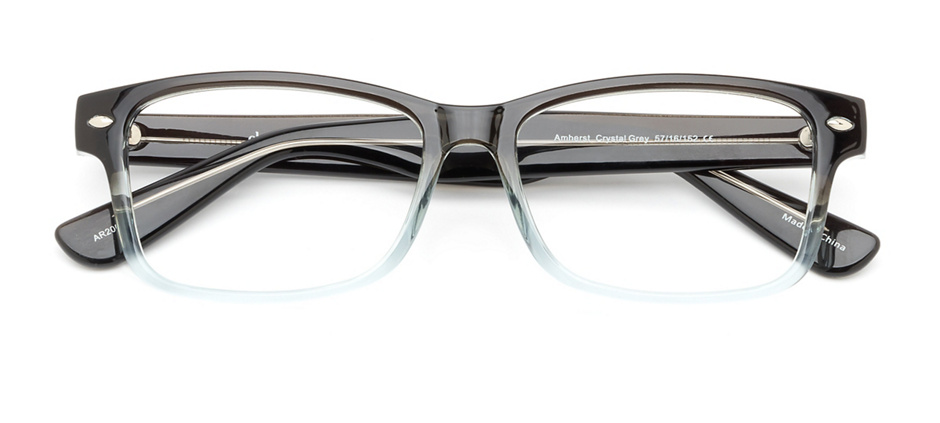 product image of Clearly Basics Amherst-57 Crystal Grey