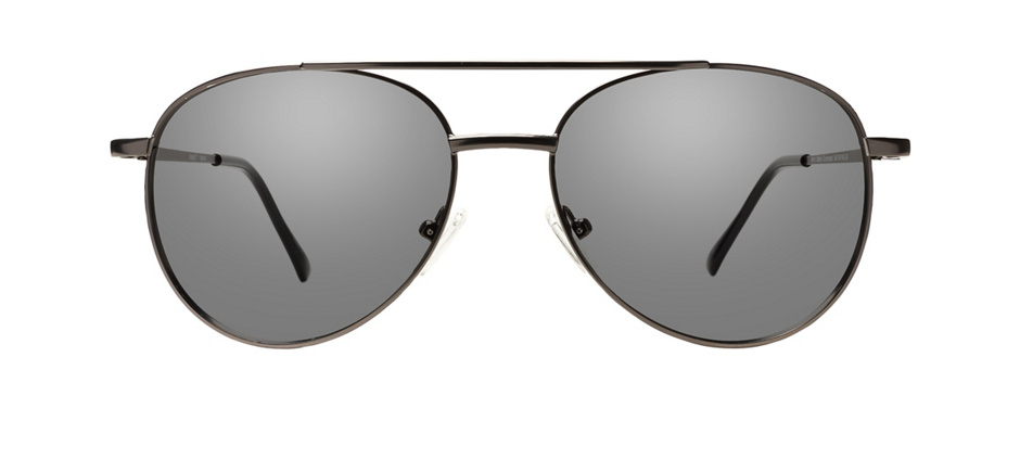 product image of Clearly Basics Atlin-54 Matte Gunmetal