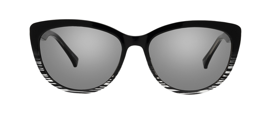 product image of Clearly Basics Badger-54 Black