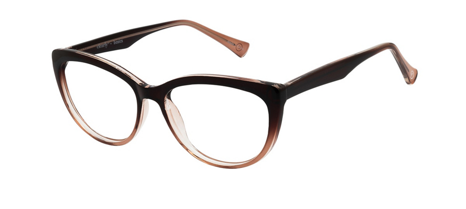 product image of Clearly Basics Badger-54 Brown