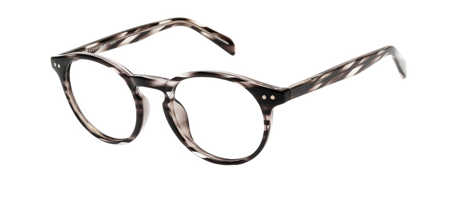 product image of Clearly Basics Balmoral-50 Grey Horn