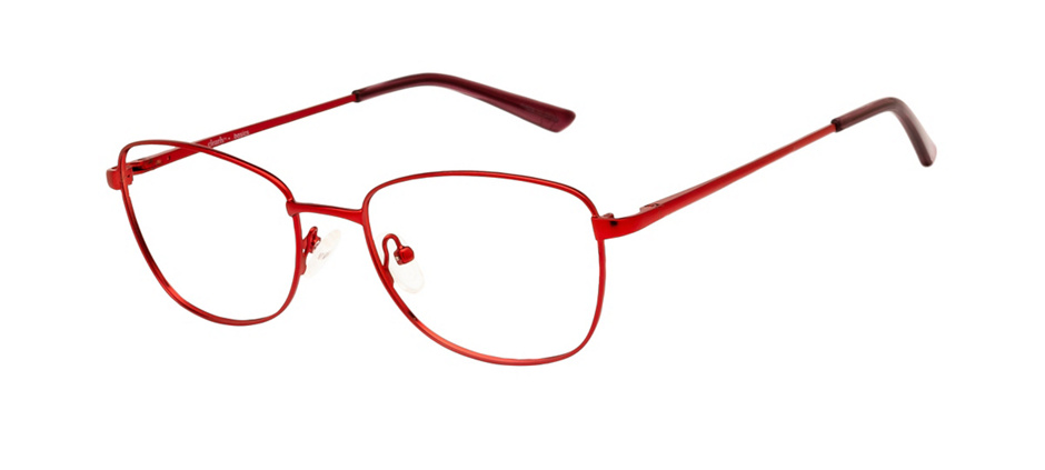 product image of Clearly Basics Bertrand-53 Matte Red
