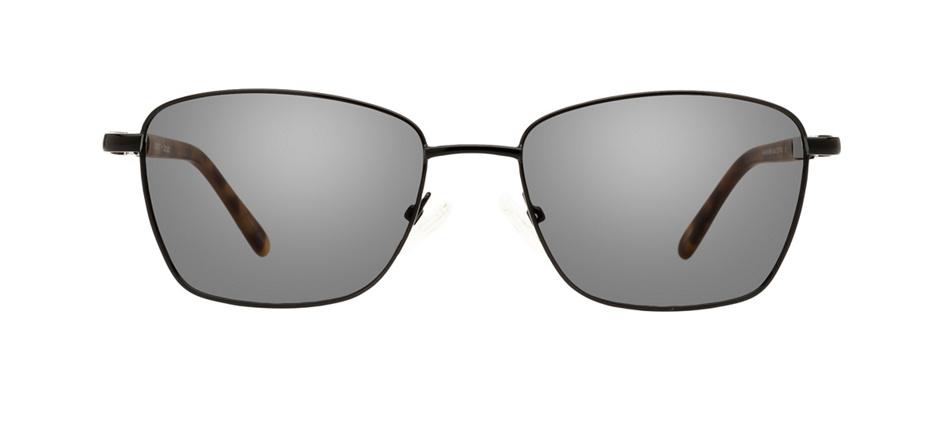 product image of Clearly Basics Blackville-53 Shiny Black