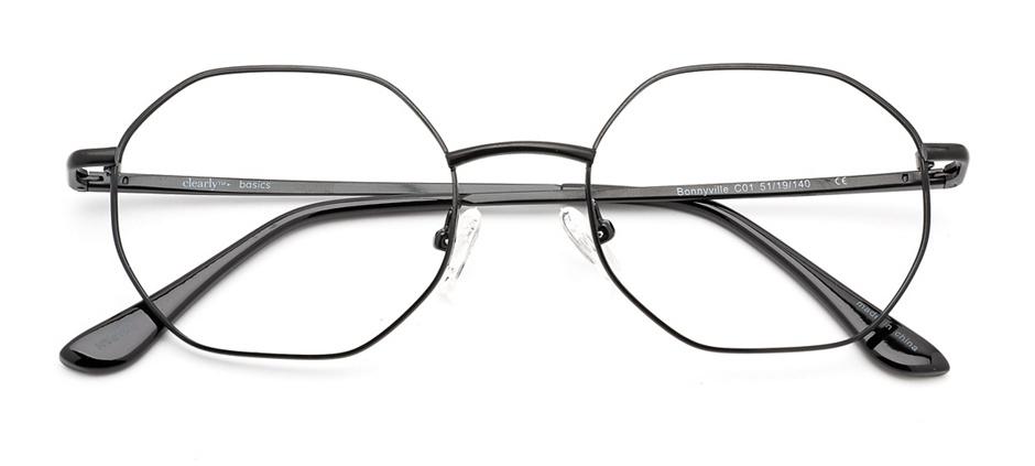product image of Clearly Basics Bonnyville-51 Black