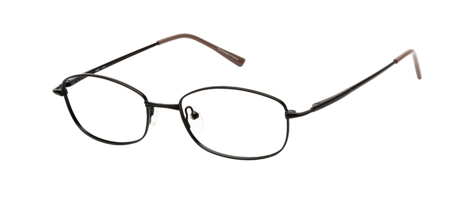 product image of Clearly Basics Bouctouche-53 Noir satiné
