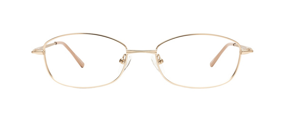 product image of Clearly Basics Bouctouche-53 Satin Gold