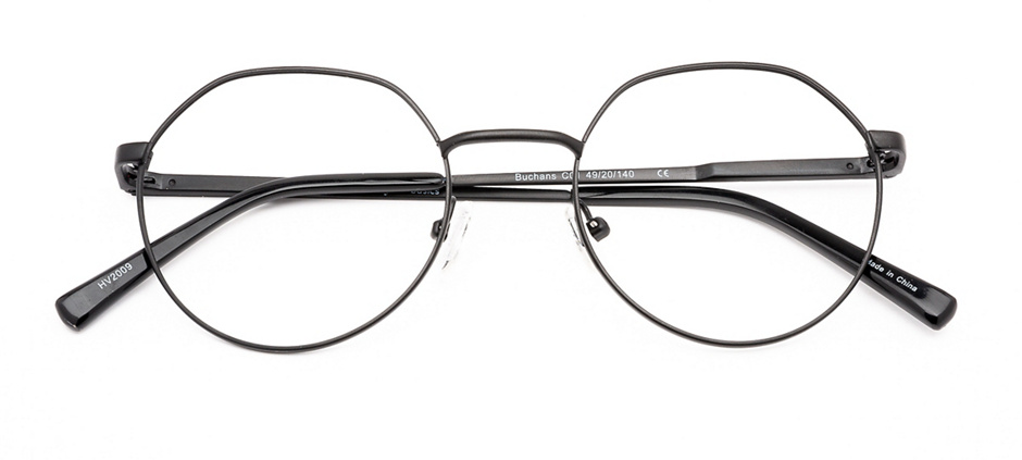 product image of Clearly Basics Buchans-49 Black