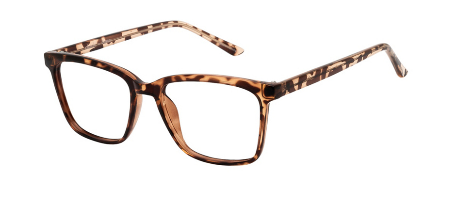 product image of Clearly Basics Burin-51 Tortoise