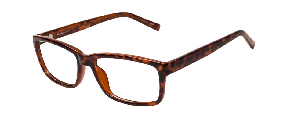 product image of Clearly Basics Burnaby-54 Tortoise