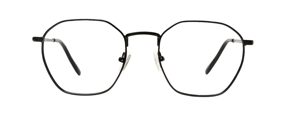 product image of Clearly Basics Camrose-51 Matte Black