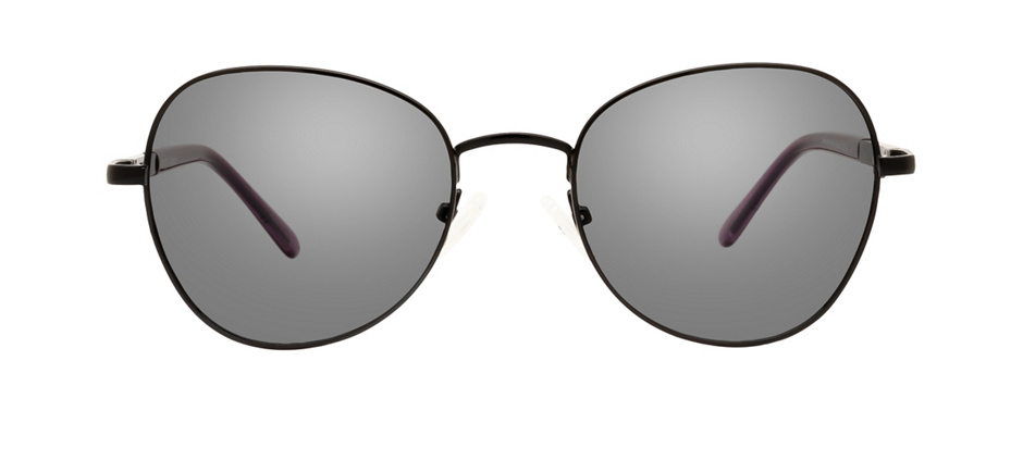 product image of Clearly Basics Centreville-52 Shiny Black