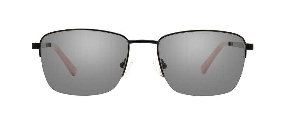 product image of Clearly Basics Charlo-53 Shiny Black