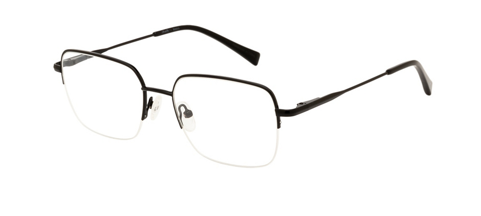 product image of Clearly Basics Chevery-53 Black
