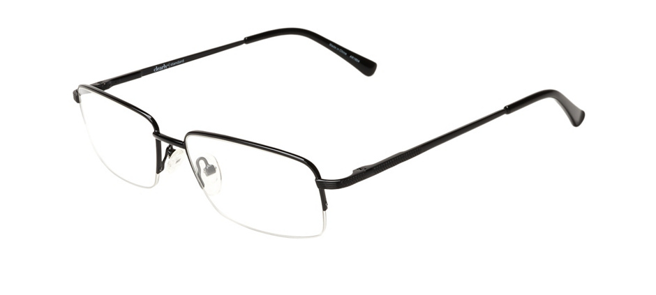 product image of Clearly Basics Churchill-54 Black