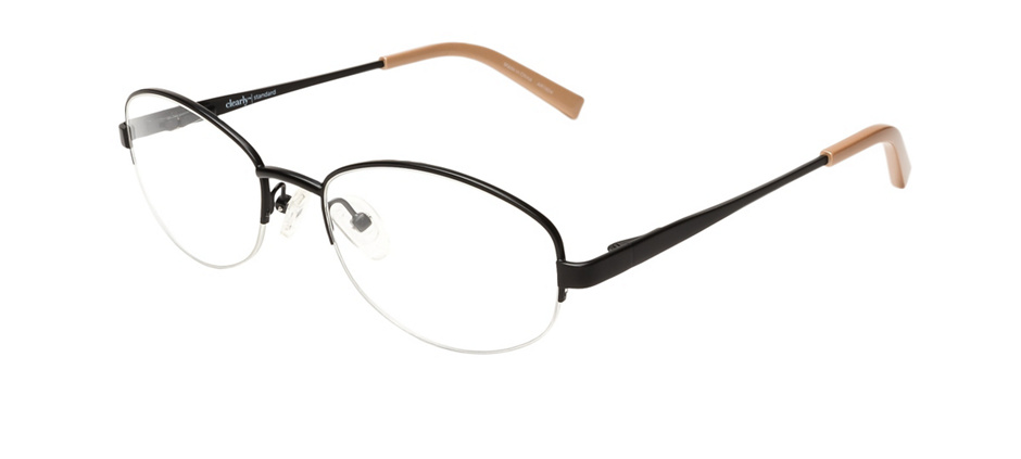 product image of Clearly Basics Cochin-53 Black