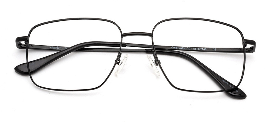 product image of Clearly Basics Cold Lake-55 Black