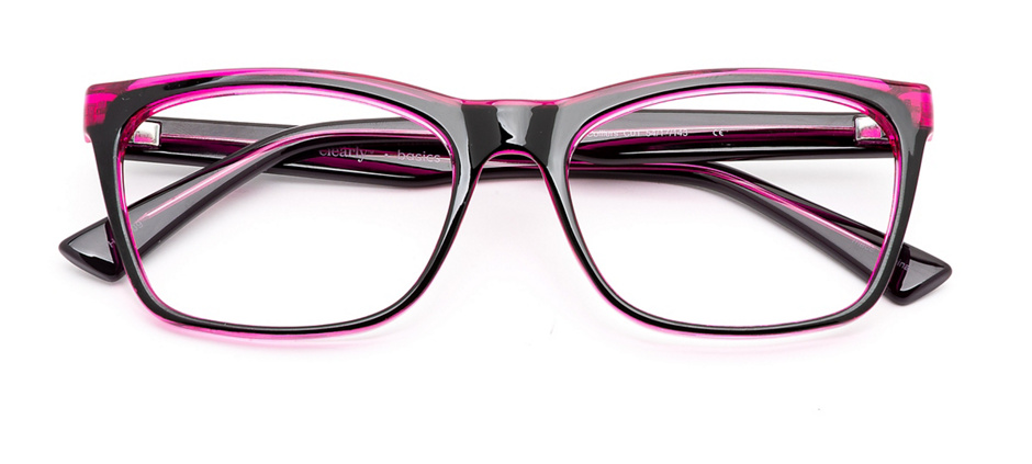 product image of Clearly Basics Colliers-54 Black Raspberry