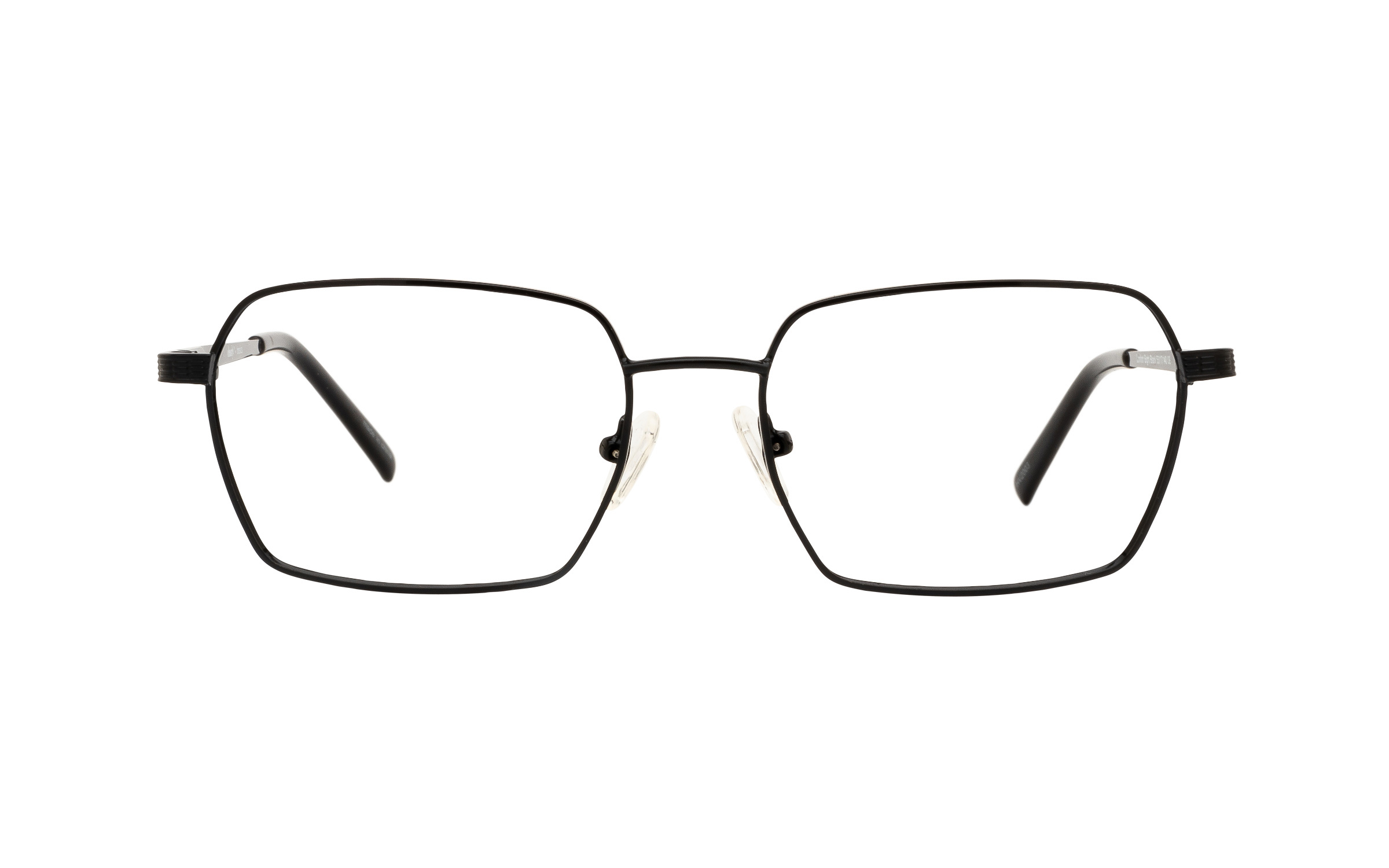 Clearly Basics Comfort Bight CLS075 C01 (53) Eyeglasses and Frame in Black - Online