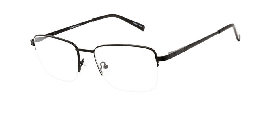product image of Clearly Basics Coppett-53 Black
