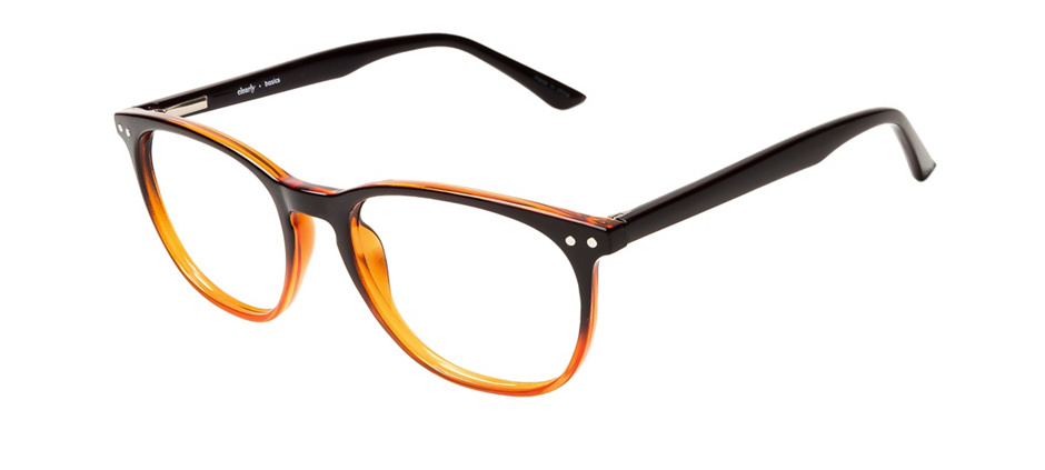 product image of Clearly Basics Cranbrook-53 Orange Fade