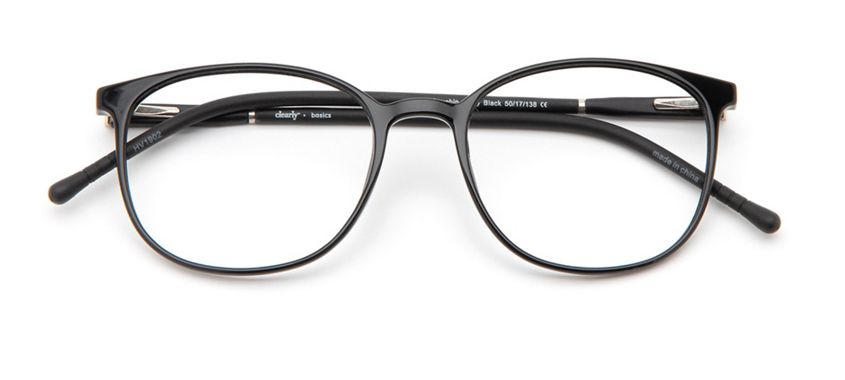 product image of Clearly Basics Dauphin-50 noir