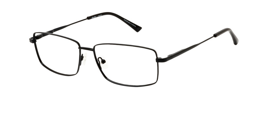 product image of Clearly Basics Davis Inlet-58 Noir