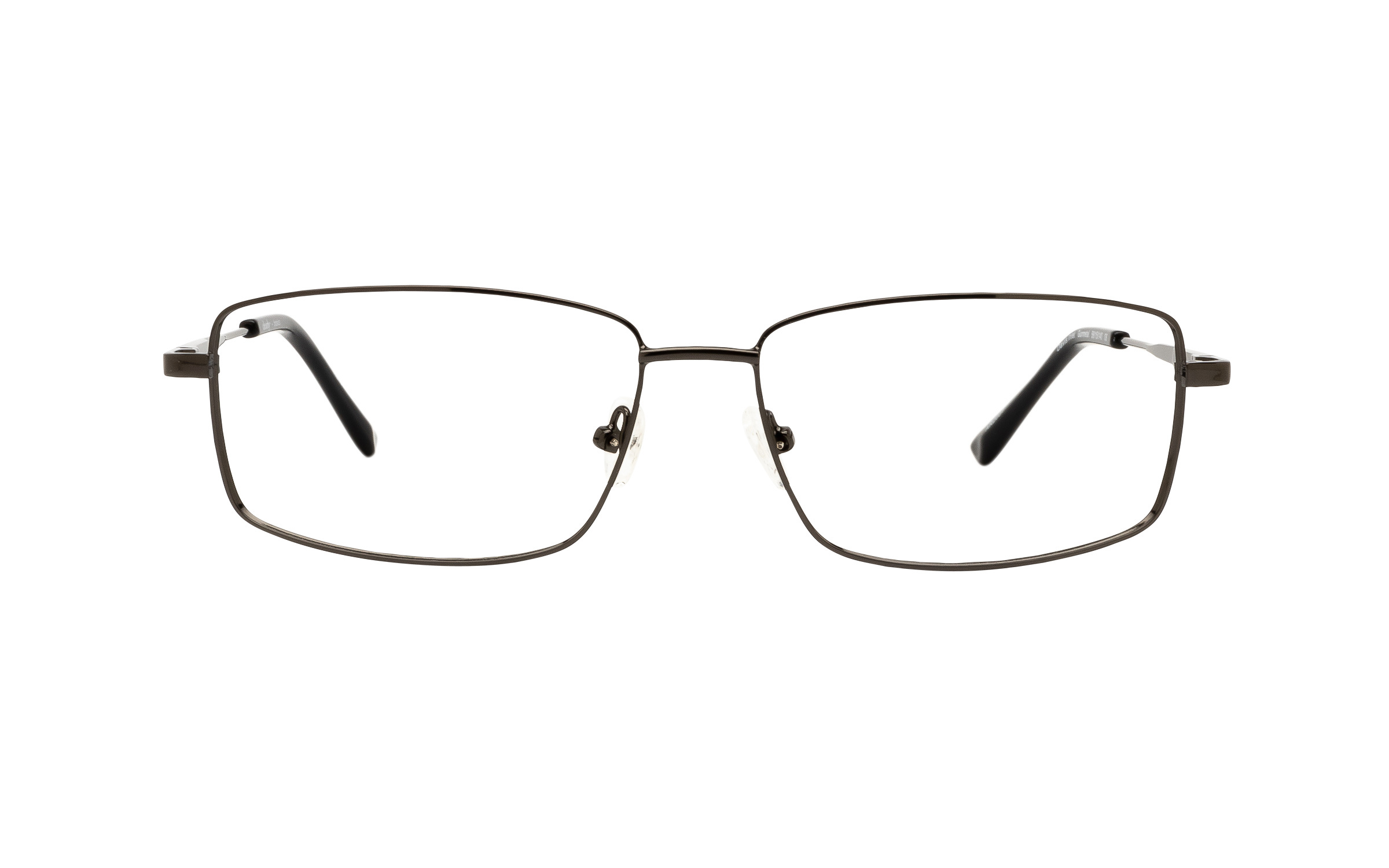http://www.coastal.com/ - Clearly Basics Davis Inlet CLS059 C02 (58) Eyeglasses and Frame in Gunmetal Grey – Online Coastal