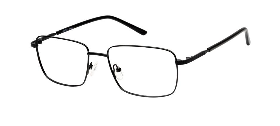 product image of Clearly Basics Drummond-56 Shiny Black