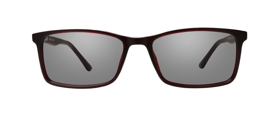 product image of Clearly Basics Eastend-52 Matte Maroon