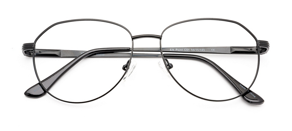 product image of Clearly Basics Elk Point-56 Black